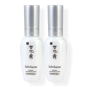 แพ็คคู่ Sulwhasoo Snowise Brightening Serum (8mlx2pcs)