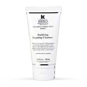 Kiehl%27s+Purifying+Foaming+Cleanser+150ml