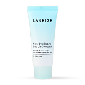 Laneige White Plus Renew Tone Up Corrector 20ml