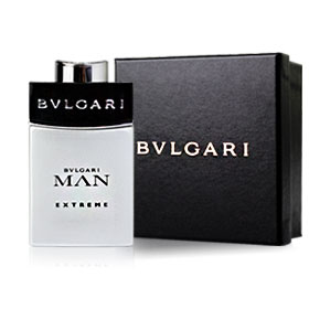 Bvlgari Man Extreme EDT 15ml
