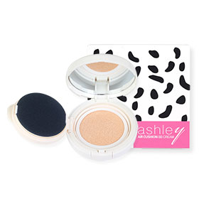 Ashley Air Cushion Cream A-131 #02 Golden Beige