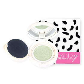 Ashley Air Cushion Cream A-131 #03 Green Beige