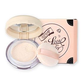 Ashley Oil-Blotting Loose Powder 15g #01