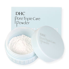 DHC Pore Triple Care Powder 8g