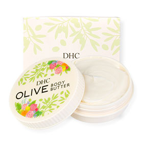 DHC Olive Body Butter 100g