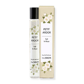 The Saem Petit Ardor Eau De Perfume 10ml #Fall In Rose