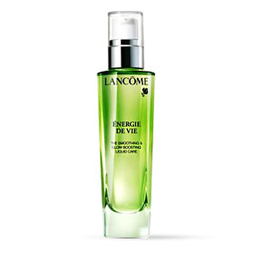 Lancome Energie De Vie The Smoothing & Glow Boosting Liquid Care 50ml