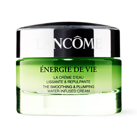 Lancome Energie De Vie The Smoothing & Plumping Water-Infused Cream 50ml