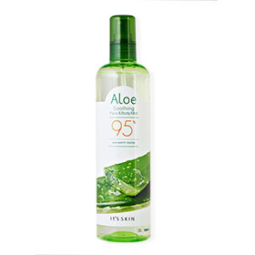 It's Skin Aloe Soothing Face & Body Mist 400ml