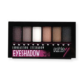 Ashley Longlasting Eyeshadow #04