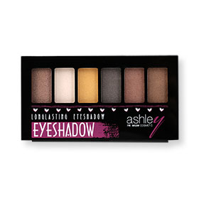 Ashley Longlasting Eyeshadow #06