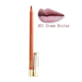 Mille Velvet Matte Lip Definer #01 Creme Brulee