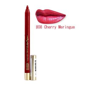 Mille Velvet Matte Lip Definer #08 Cherry Meringue