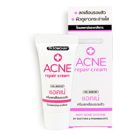 Dr.Somchai Acne Repair Cream 7g