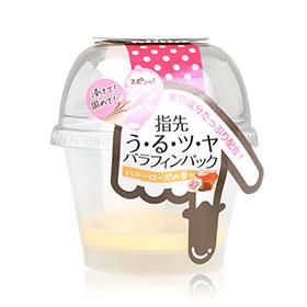 Sosu Nail Pack Honey Rose 10g