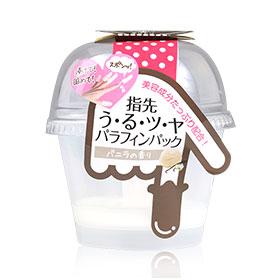 Sosu Nail Pack Vanilla 10g