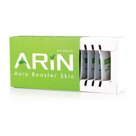Arin Aura Booster Skin (8 pouch)