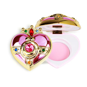 Creer Beaute Miracle Romance Cosmic Heart Cheek
