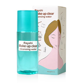 Rayshi Make Up Clear Cleansing Water 95ml