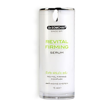 Dr.Somchai Revital Firming Serum 15ml