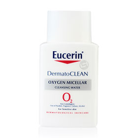 Eucerin Dermato Clean Oxygen Micellar Cleansing Water O2 20ml