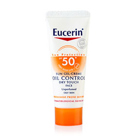 Eucerin Sun Gel-Creme Oil Control Dry Touch Face 7ml