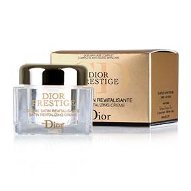 Dior Prestige Satin Revitalizing Cream 5ml