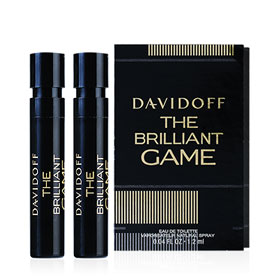 แพ็คคู่ Davidoff The Brilliant Game EDT (1.2mlx2pcs)