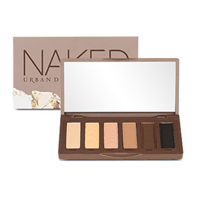 Urban Decay Naked Basics (6x1.3g)
