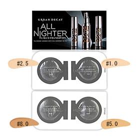 Urban Decay All Nighhter Liquid Foundation