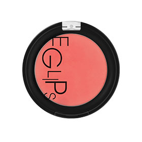 Eglips Apple Fit Cream Blusher 4g #C3 Juicy Coral