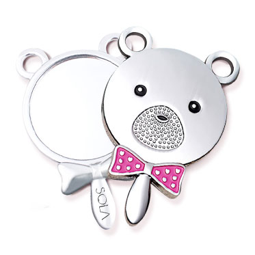 Sola Mini Bear Mirror