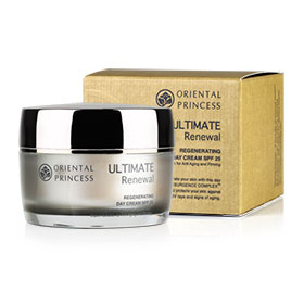 Oriental Princess Ultimate Renewal Regenerating Day Cream SPF25 50g