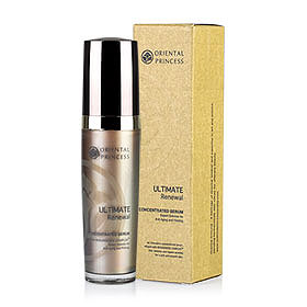 Oriental Princess Ultimate Renewal Concentrated Serum 30g