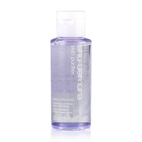 Shu Uemura Skin Purifier Blanc Chroma Bightening & Polishing Gentle Cleansing Oil 50ml