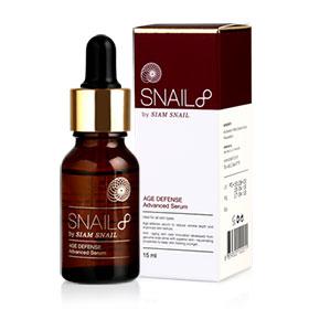 Snail8 Age Defense Advanced Serum 15ml