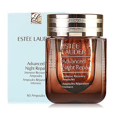 Estee Lauder Advanced Night Repair 60 Ampoules