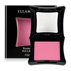 Illamasqua Powder Blusher 4.5g  #Nymph