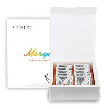 Meryse' Beyond Healthy White (3g x 10packs)