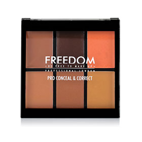 Freedom Pro Conceal & Correct #Dark