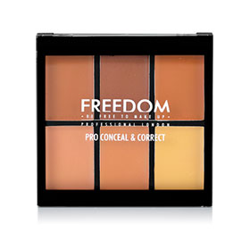 Freedom Pro Conceal & Correct #Medium/Dark