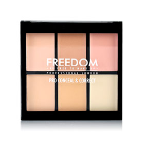 Freedom Pro Conceal & Correct #Light
