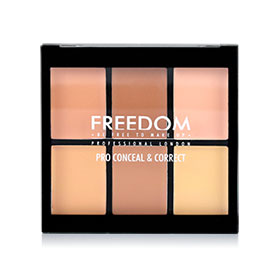 Freedom Pro Conceal & Correct #Light/Medium