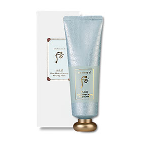 The History of Whoo Han Honey Ginseng Sleeping Mask 80ml