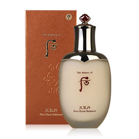 The History of Whoo CheongGiDan Hwa Hyun Balancer 150ml
