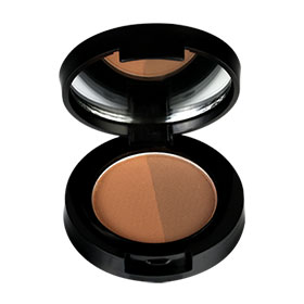 Freedom Duo Brow Power #Caramel Brown