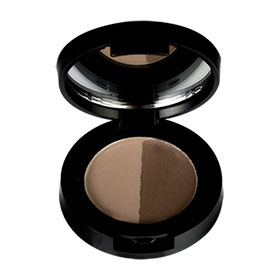 Freedom Duo Brow Power #Medium Brown
