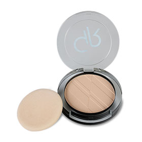 Golden Rose Pressed Powder SPF15 Vitamin A&E #102 Natural