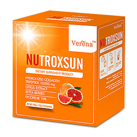Verena Nutroxsun Collagen Tripeptide 10,000mg (150g)
