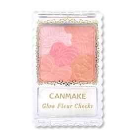 Canmake Glow Fleur Cheeks #01